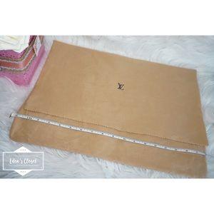 Handbags - •Authentic Louis Vuitton Dustbag•